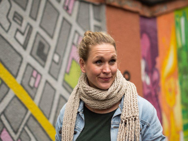 Kathi ist Single aus Köln