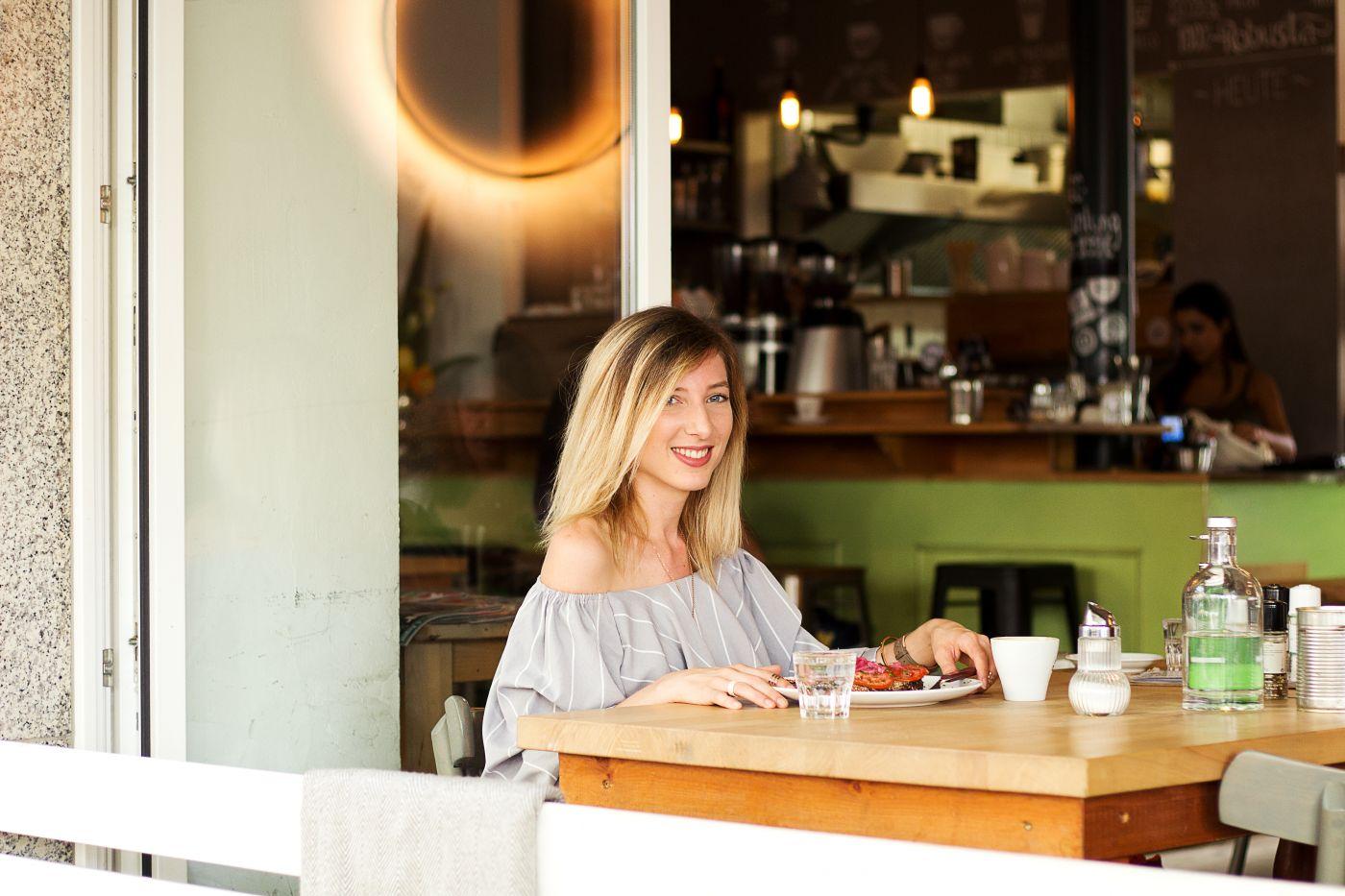 Dating cafe kündigen